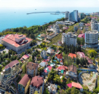 Отдых в центре Старого Крыма